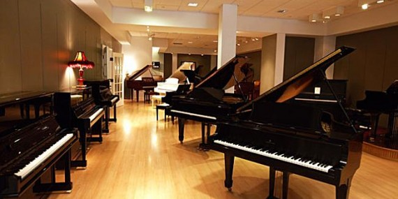 NYC Piano Movers will move your piano anywhere you need!